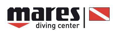 Mares diving center