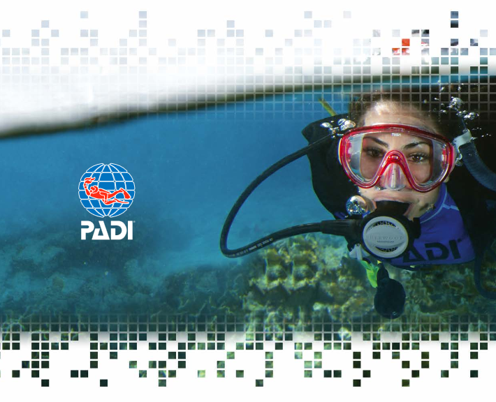 Padi open water digital certification pak lite scuba madeira padi open water digital certification pak lite sale owd digital fandeluxe Choice Image